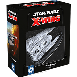 X-Wing 2nd Ed: VT-49 Decimator (Pedido)