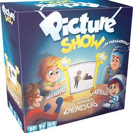Picture Show (Stock)