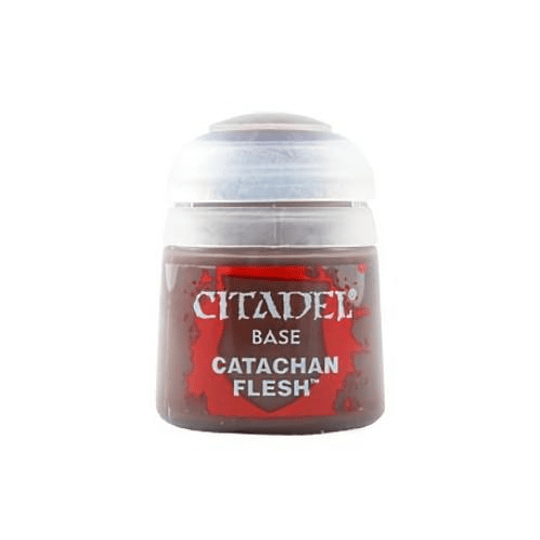 Citadel Base Catachan Fleshtone (Stock)