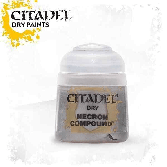 Citadel Dry - Necron Compound (Stock)