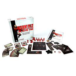 RE2: TBG - B-Files Expansion (Stock)