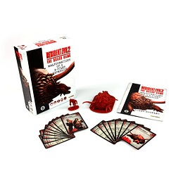 Resident Evil 2: TBG - Malformations of G B-Files Expansion (Pedido)