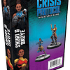 Marvel Crisis Protocol: Shuri and Okoye Character Pack (Pedido)