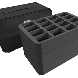 FELDHERR MINI PLUS BAG - 44 COMPARTMENTS (Stock)