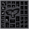 FELDHERR STORAGE BOX LBBG250 FOR THE LORD OF THE RINGS: JOURNEYS IN MIDDLE-EARTH - CORE GAME + SHADOWED PATHS (Pedido)