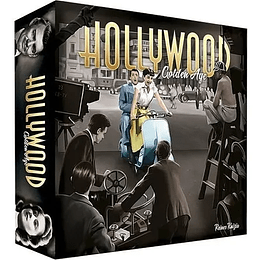 Hollywood Golden Age (Stock)