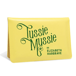 Tussie Mussie (Stock)
