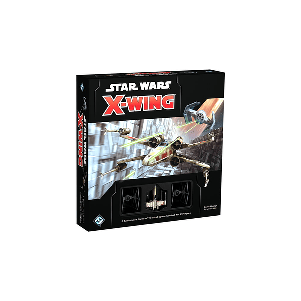 X-Wing core set 2.0