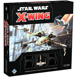X-Wing core set 2.0 (Pedido) (Stock)