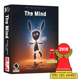 The Mind (Stock)