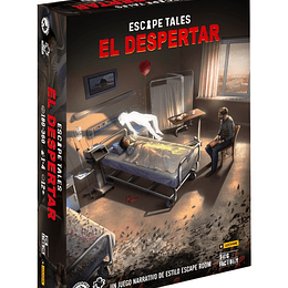 Escape Tales: El Despertar (Stock)