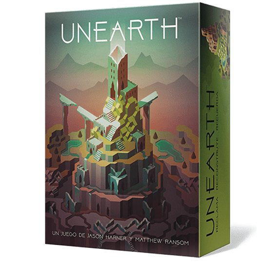 Unearth (Stock)