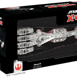 X-Wing 2nd Ed: Tantive IV (Pedido)