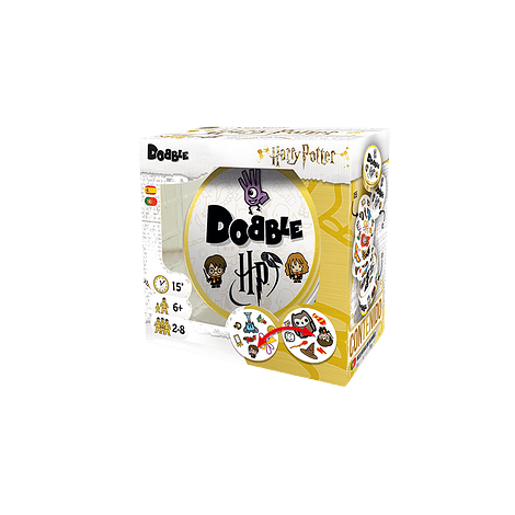Dobble Harry Potter (Preventa)