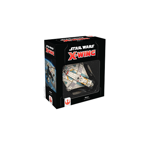 X-Wing 2nd Ed: Espíritu