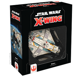X-Wing 2nd Ed: Espíritu (Pedido)