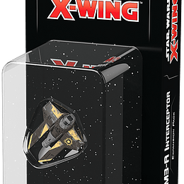 X-Wing 2nd Ed: Interceptor M3-A (Pedido)