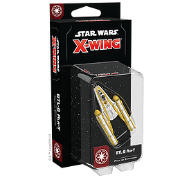 X-Wing 2nd Ed: BTL-B Ala-Y (Pedido)