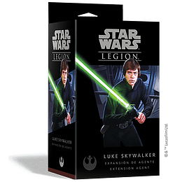 SW Legion: Luke Skywalker (Pedido)
