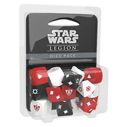 SW Legion: Dice Pack (Pedido)