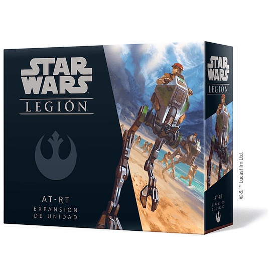 SW Legion: AT-RT