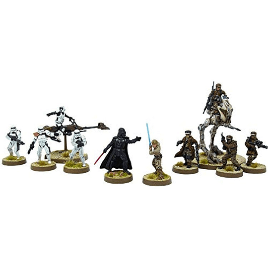Star Wars Legion: Core Set (PEDIDO)