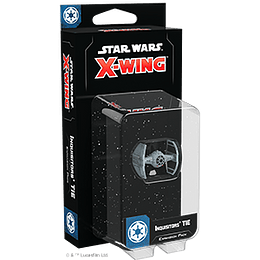 X-Wing 2nd Ed: TIE de los inquisidores (Pedido)