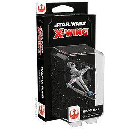 X-Wing 2nd Ed: A/SF-01 Ala-B (Pedido)