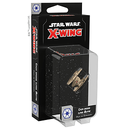 X-Wing 2nd Ed: Caza Droide Clase Buitre
