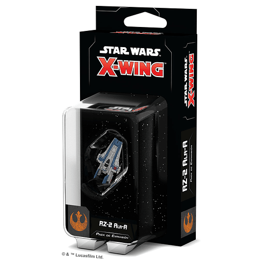 X-Wing 2nd Ed: RZ-2 Ala-A (Stock)