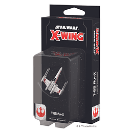 X-Wing 2nd Ed: T-65 Ala-X (Pedido)