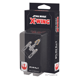 X-Wing 2nd Ed: BTL-A4 Ala-Y (Pedido)
