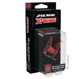 X-Wing 2nd Ed: TIE del Mayor Vonnreg (PEDIDO)