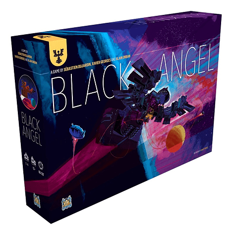 Black Angel (Pedido)