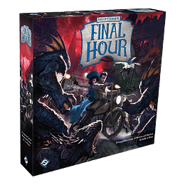 Arkham Horror: Hora Final (Pedido)