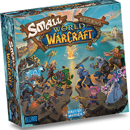 Small World of Warcraft (Stock)