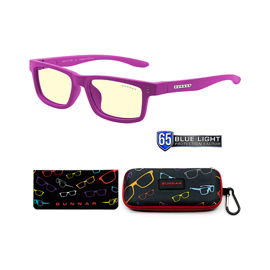 KIDS Cruz Magenta Amber Small Bundle - Image 1