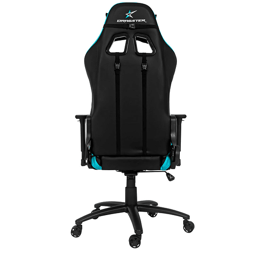 Silla Dragster GT400 Sky Blue Gaming Chair - Image 5