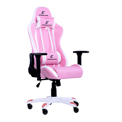 Silla Dragster GT400 Pink Edition Gaming Chair