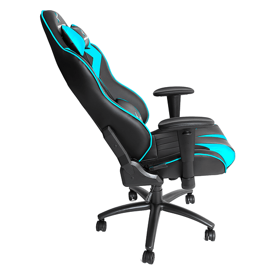 Silla Dragster GT500 Sky Blue Gaming Chair - Image 5