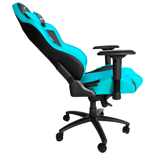 Silla Dragster GT600 Sky Blue Gaming Chair - Image 6