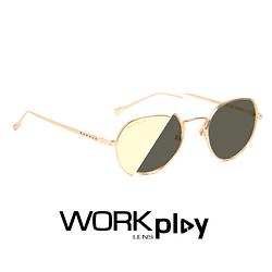 Infinite Gold Work&Play