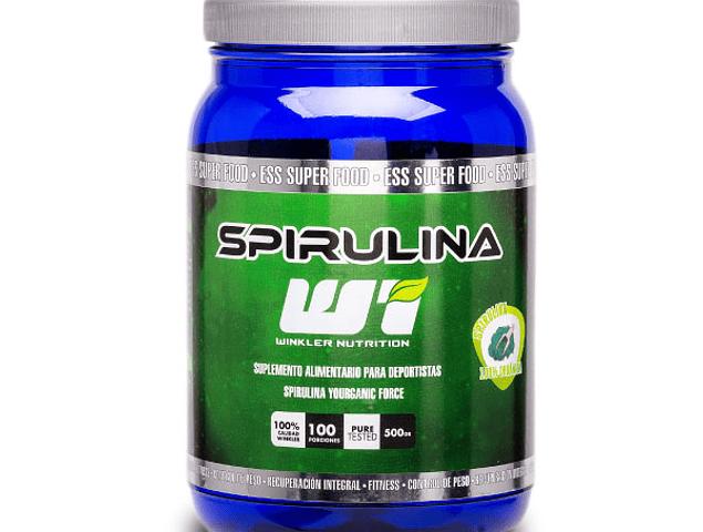 Spirulina Winkler Nutrition