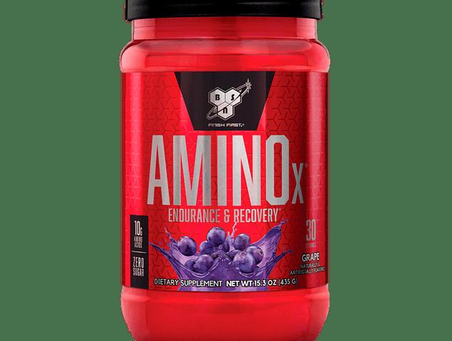 AMINO X BNS 70 Servicios