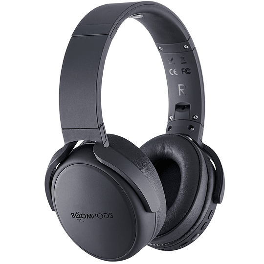 Audífono bluetooth headpods pro - Image 1