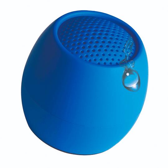 Parlante bluetooth zero azul - Image 1