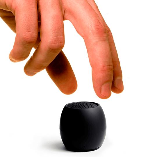 Parlante bluetooth zero negro - Image 2
