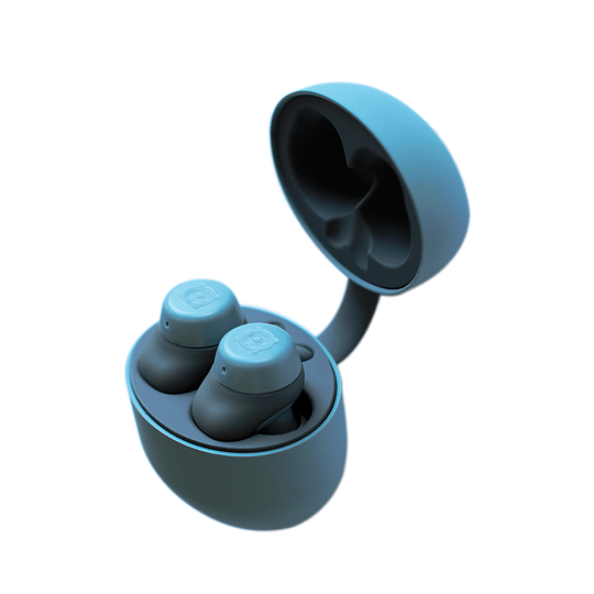 Earbud boombuds XR azul - Image 1