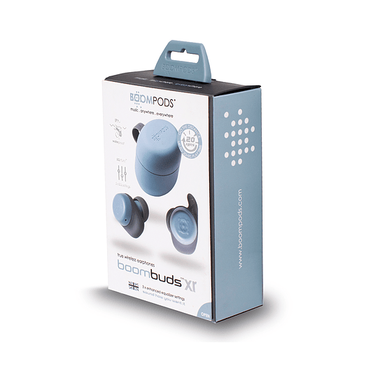 Earbud boombuds XR azul - Image 3