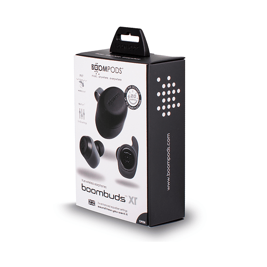 Earbud boombuds XR negro - Image 3